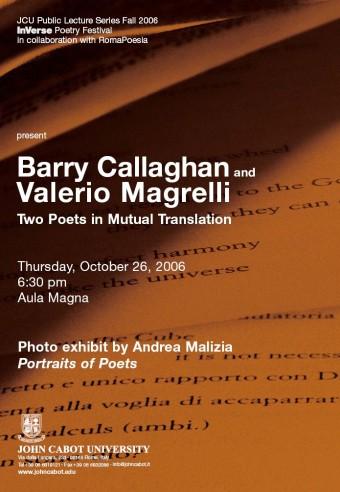 Magrelli _ Callaghan