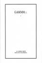 gammm 1
