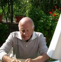 Ugo Cerrato (foto di F.Cirilli)