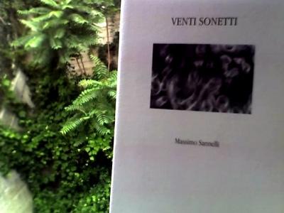 i venti sonetti e le felci di genova
