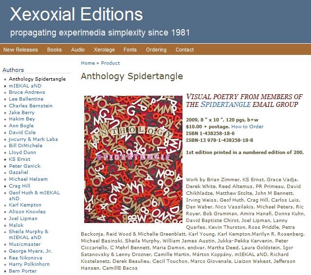 anthology-spidertangle