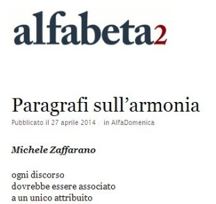 paragrArmonia