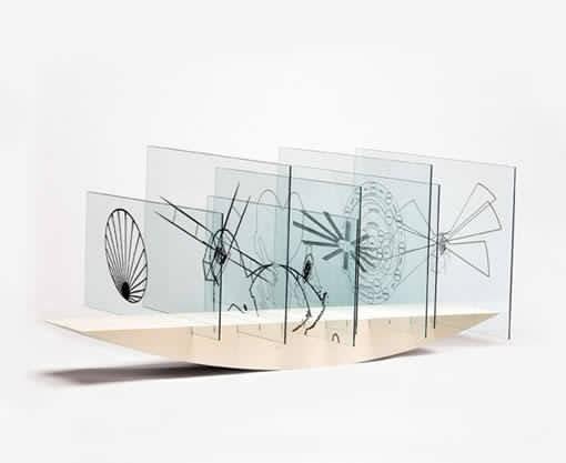 15-matrice-del-disegno-interno-2006-dettaglio-mostra-voyager-dorfman-projects-new-york