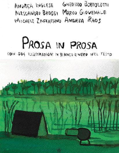 PROSA IN PROSA_ tic_ copertina
