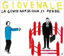 """Marco Giovenale, """"La gente non sa cosa si perde"""" (Tic Edizioni, 2021)"""