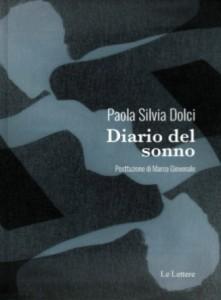 Diario del sonno, di Paola Silvia Dolci