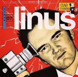 Linus, luglio 2021